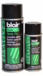 spray fixative