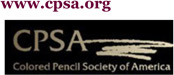 colored pencil society of america